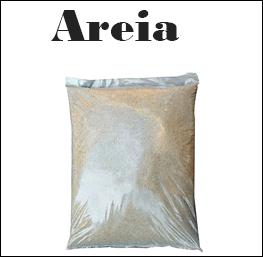 Fabricante Areia