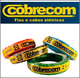 Fabricante Cobrecom