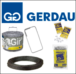 Fabricante Gerdau