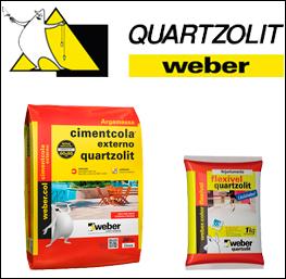 Fabricante Quartizolit