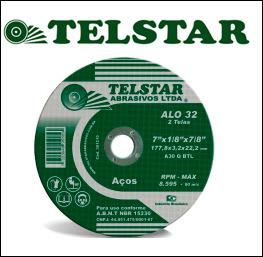 Fabricante Telstar