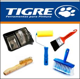 Fabricante Pinceis Tigre