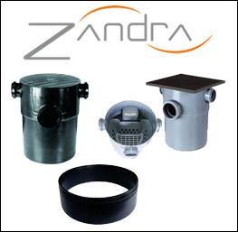 Fabricante Zandra